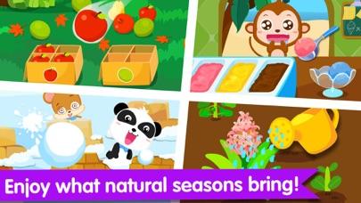 Natural Seasons by BabyBusのおすすめ画像4
