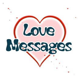 Love Words Stickers