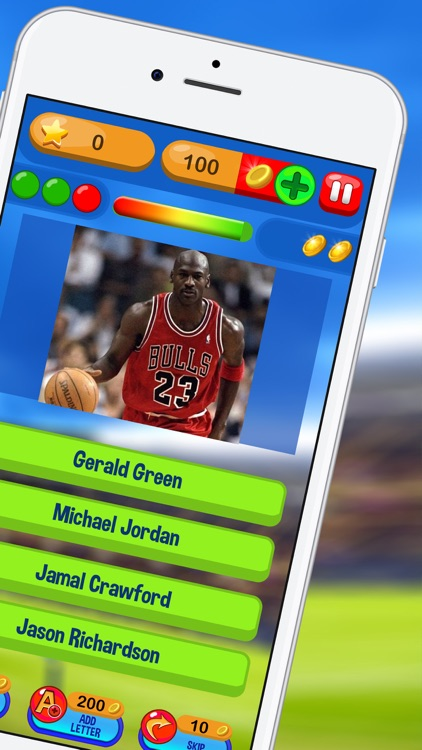 Sports Quiz – Free Trivia Game for Sport Fan.s