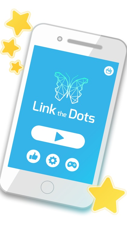 Link The Dots - Color Matching Game screenshot-3