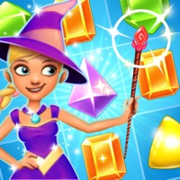 Codes for Magic Jewel Heroes 2-Best Jam of Match 3 Free Game Hack