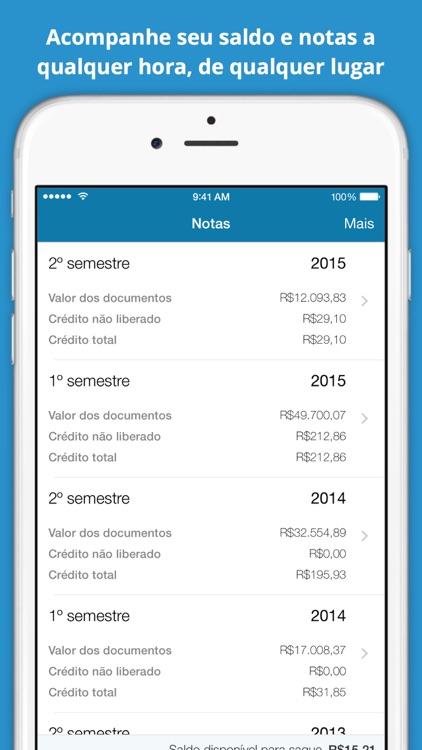 CPF na Nota (Nota Paulista) screenshot-3