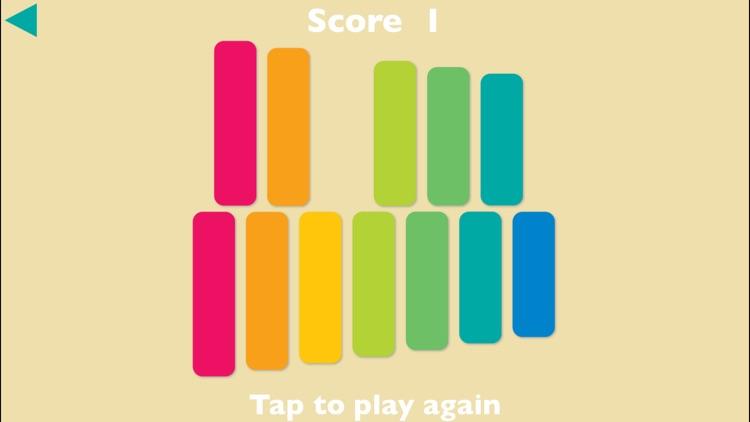 Xylophone Music Memory Game screenshot-3