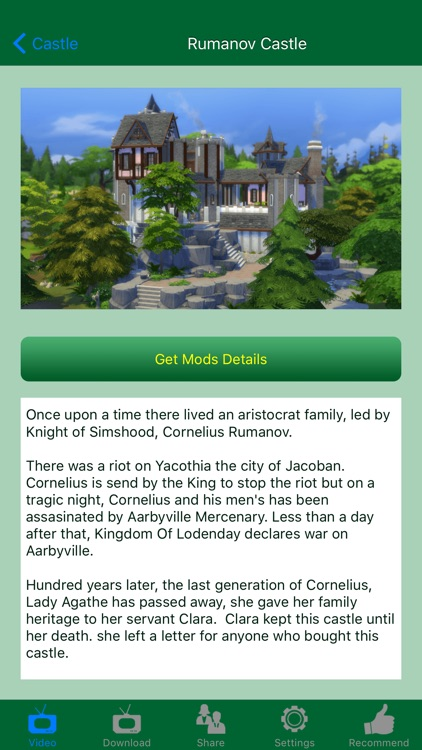 Building Mods for Sims 4 (Sims4, PC) screenshot-3