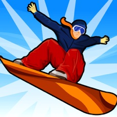 Activities of Snowboard Xtreme - Nitro Snow Boarding: Real Downhill Racing