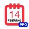 Feiertage Österreich Kalender & Kalenderwochen Pro
