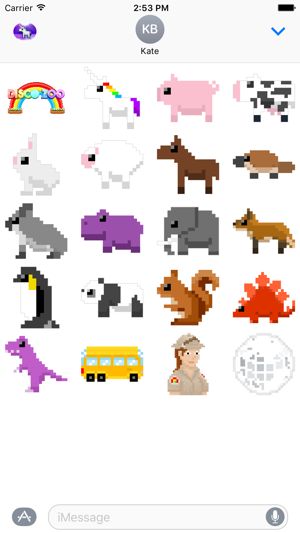 Disco Zoo Screenshot