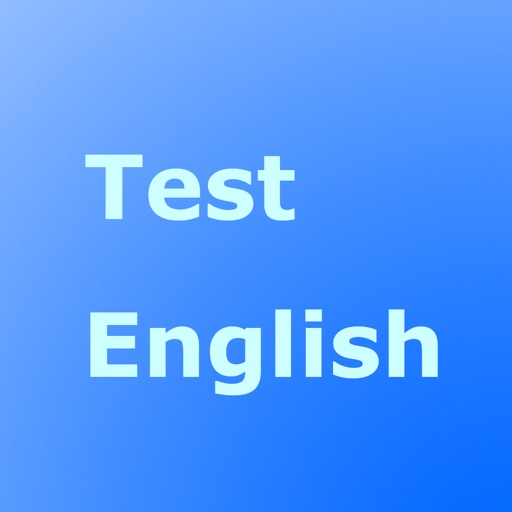Test English Grammar