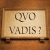 Quo Vadis (AppStore Link)