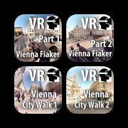 VR Vienna Bundle - Virtual Reality