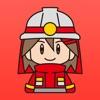 火事・救急通報ナビ - iPadアプリ
