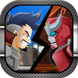 Strange Robot Battle 2 – TD Defence Games for Free