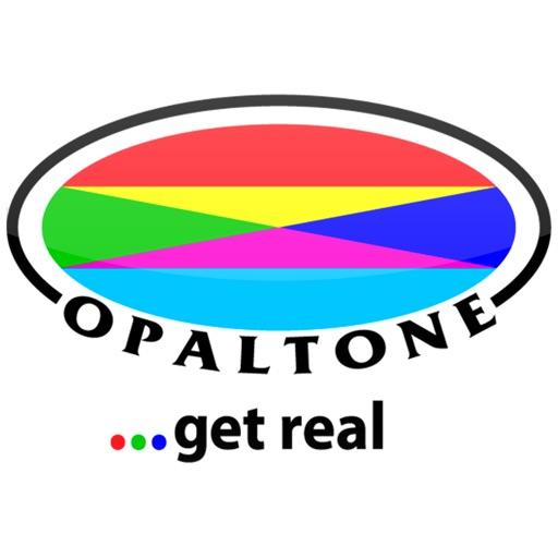 Opaltone
