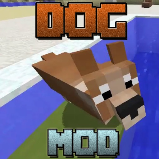 DOG MOD CRAFT - Dogs Mods for Minecraft Game PC by PHAN XUAN QUANG