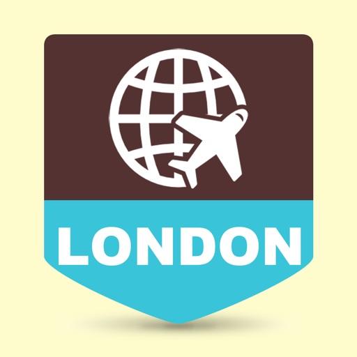 London travel guide metro tube city map