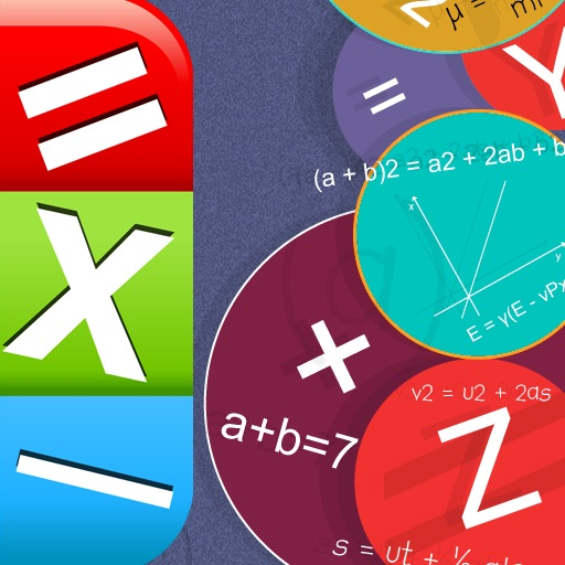Super Calculator for iPad