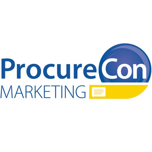 ProcureCon Marketing US 2016