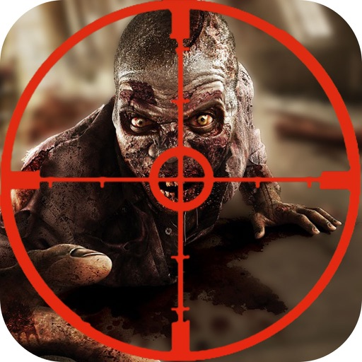 FPS Zombie Killer : Real Death Shooter