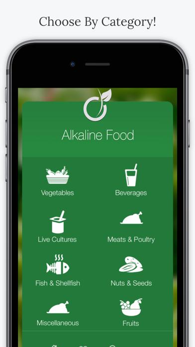Alkaline Foodsのおすすめ画像3