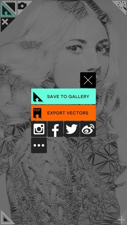 Trimaginator ▲ Creative Photo Effects! screenshot-4