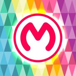 Monogram Creator HD – Monogram Themes Designer & Wallpapers Maker