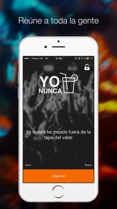 download Yo Nunca - Juegos para beber apps 4