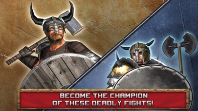 Immortal Gladiator Fighting Arena 3D Full screenshot four