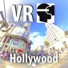 VR Hollywood Blvd by Car Virtual Reality 360