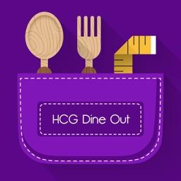 HCG Dine Out