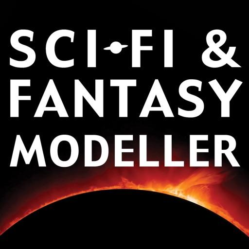 Sci-fi & Fantasy Modeller