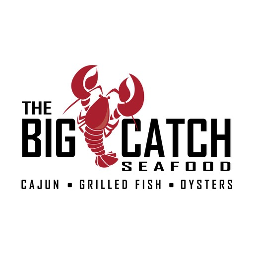 The Big Catch Seafood icon