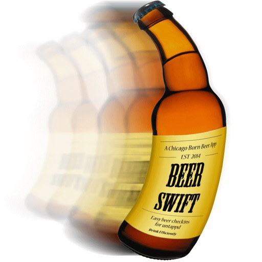 BeerSwift: Faster & Offline Check-Ins for Untappd