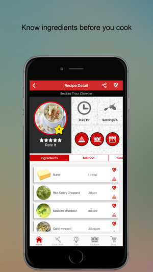 Japanese food recipes smart offline cookbook on the app store forumfinder