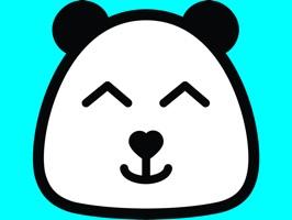 Panda Emoji Stickers
