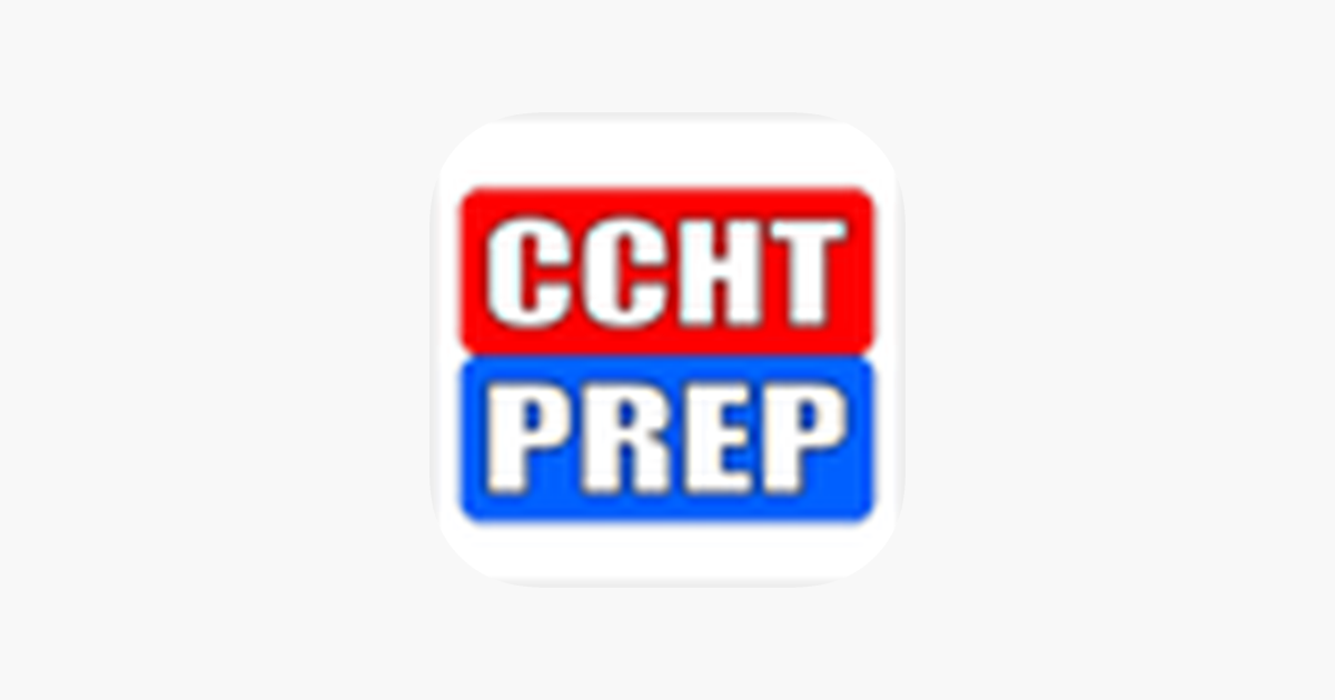 Ccht Prep On The App Store