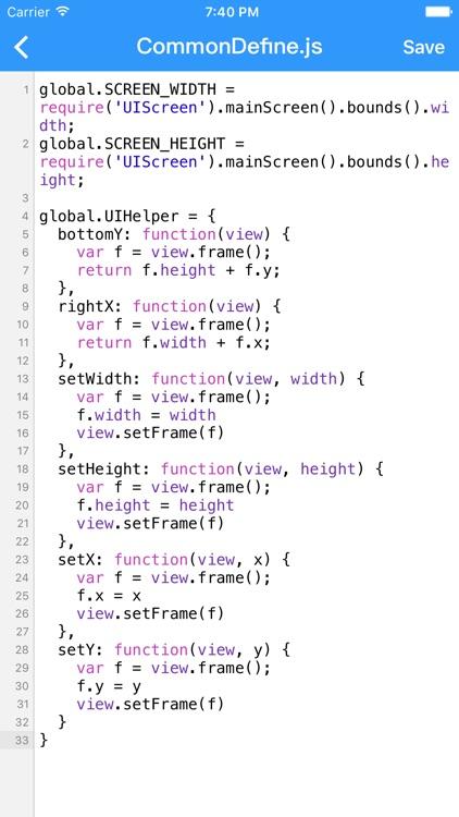 JSPlayground - Your JavaScript Caprice