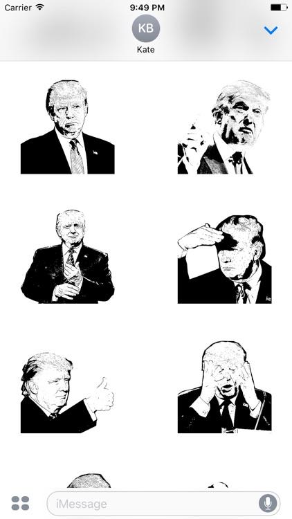 Mr. Trump - Make America great again!