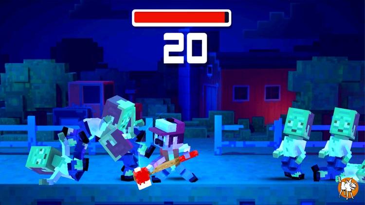 Rush Fight screenshot-3