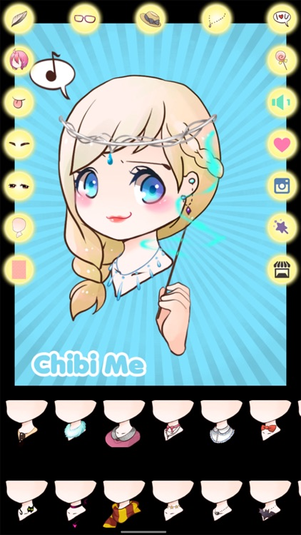 Chibi Me screenshot-3