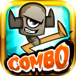Ícone do app Combo Crew