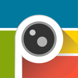 Ícone do app PhotoTangler - Best Collage Maker to Blend Photos