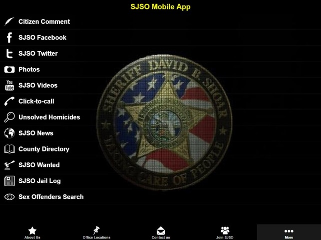 SJSO on the App Store