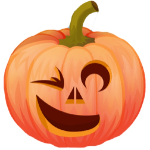 Halloween Stickers Pack For iMessage