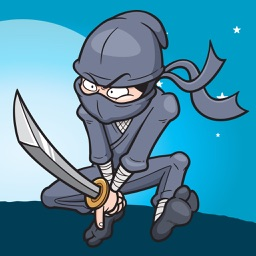 Ninja Kid Run ~ Addicting Runner Game For Free