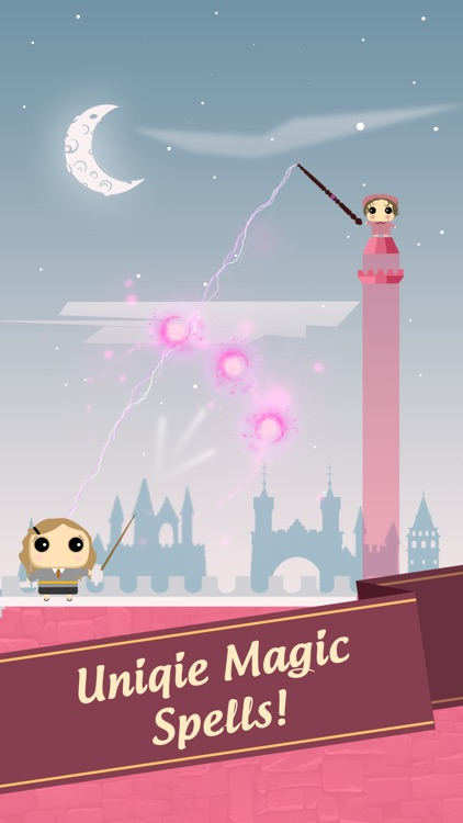 Magic Hero: Last HP Duels screenshot-3