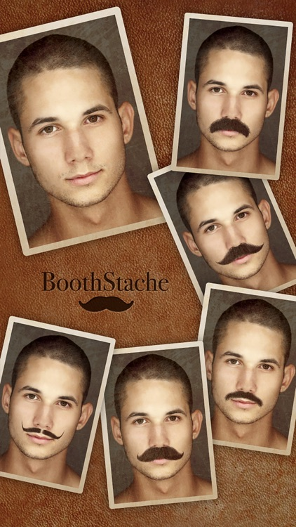 BoothStache screenshot-1