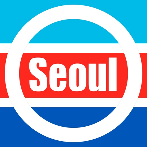 Seoul Map offline - Korea Seoul Travel Guide with offline Seoul Subway Map, Seoul Bus Map, Seoul KTX Trains T-Money, Seoul Maps lonely planet, Seoul trip advisor city metro maps