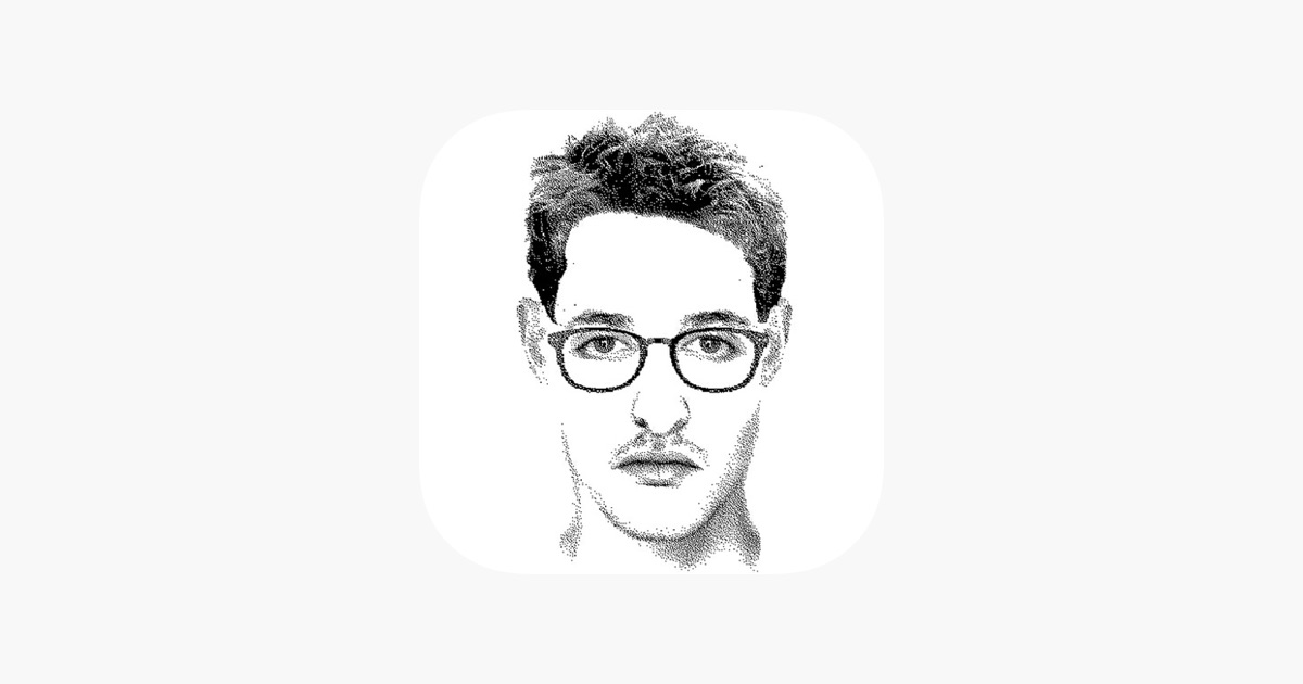 Want facial sketch program