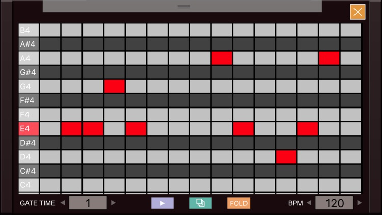 DXi FM synthesizer screenshot-3