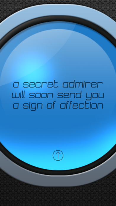 uFortune - Free Daily Fortune Teller Widget screenshot one
